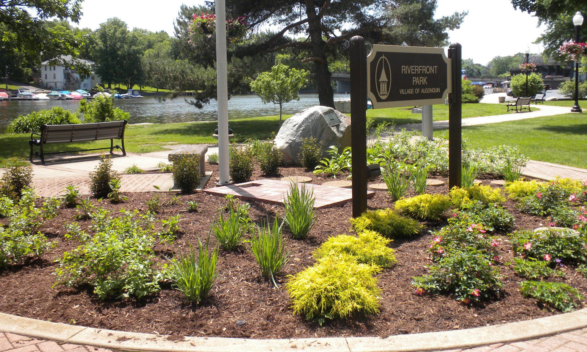 Algonquin Garden Club